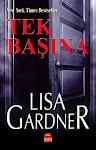 OKUYORUM-- TEK BAŞINA /  Lisa Gardner