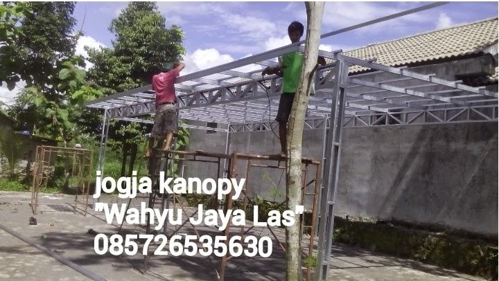 Image Result For Harga Canopy Baja Ringan Jogja