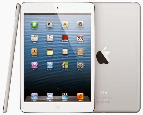 Gambar dan harga Apple iPad Air 2 WiFi