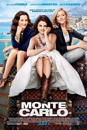 Monte Carlo Blu-Ray Torrent Dublado 720p Bluray HD