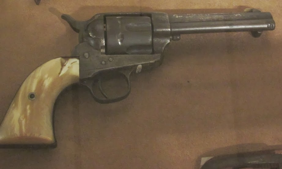 1873 Colt 45 Revolver Peacemaker Colt 45 Revolver 1881