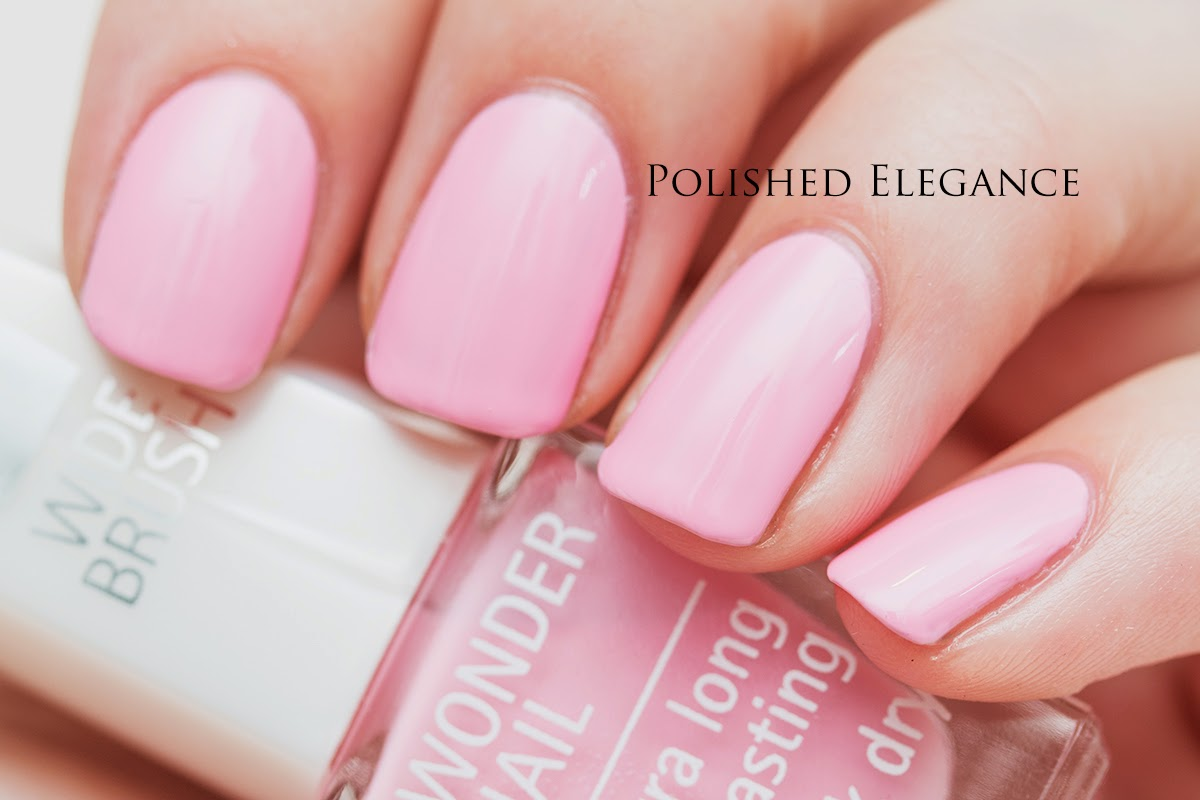 IsaDora - Candy Store - Spring 2015 collection swatches and review