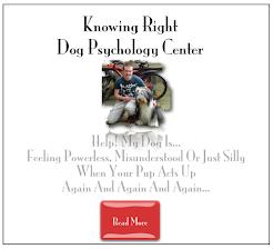 Your Dog Psychology Center