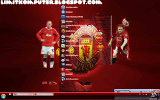 Manchester United Theme