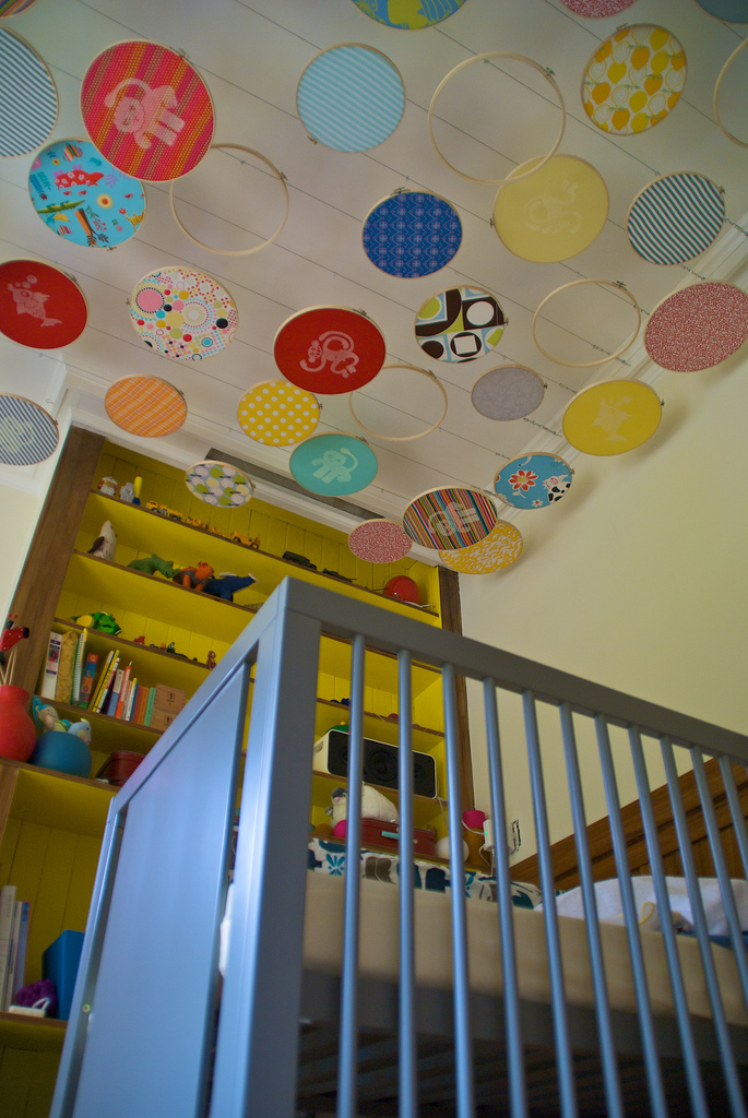 baby room ceiling or actually any room s ceiling lorena is brilliant