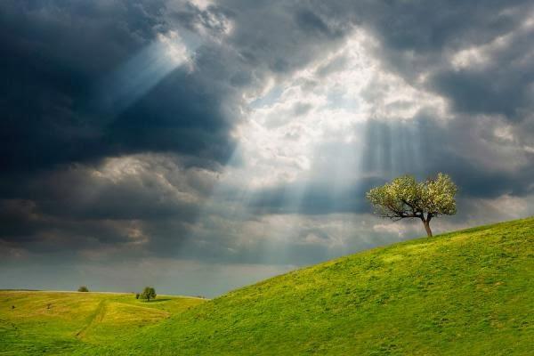 Landscape Photography by Evgeni Dinev