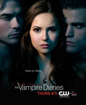 The vampire diaries – 1X12 temporada 1 capitulo 12