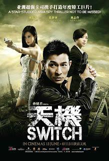 resensi film, film review, Switch (2013), Andy Lau, Zhang Jingchu, Chi-ling Lin, Tong Dawei, pic