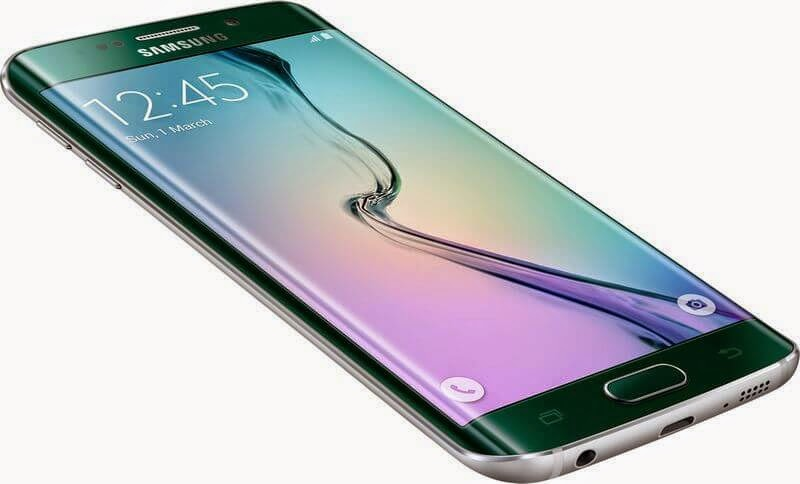 Galaxy S6 L-Front-dynamic_Green_Emerald
