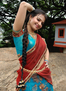 Tamil Actress saloni Hot Stills Photos