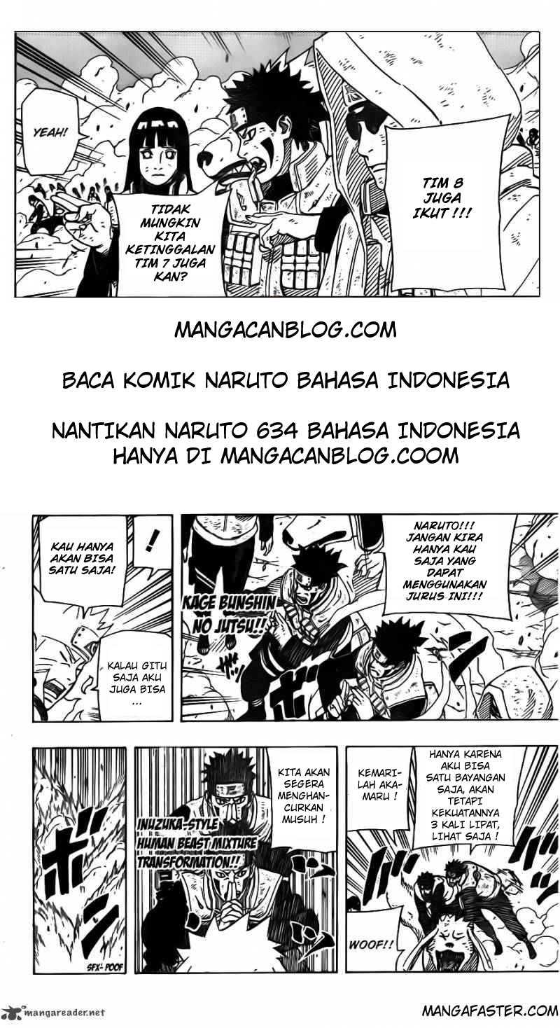 Dilarang COPAS - situs resmi www.mangacanblog.com - Komik naruto 633 - Melangkah kedepan 634 Indonesia naruto 633 - Melangkah kedepan Terbaru 1|Baca Manga Komik Indonesia|Mangacan
