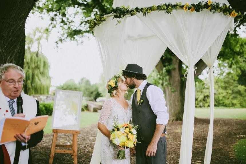 warrnambool wedding