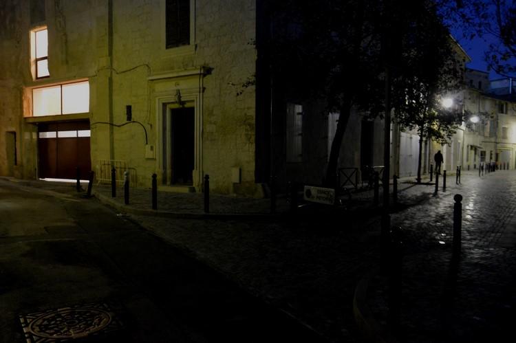 Place Joseph Patrat - La Roquette