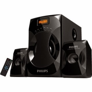 Philips Audio System