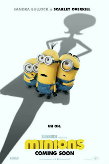 unduh film cepat gratis Minions 2015 HDTS Direct Download Movie
