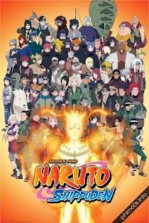 Phim Naruto: Sức Mạnh Vĩ Thú - Naruto Shippuuden ()2007)
