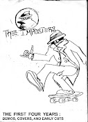 The Imposters-The First Four Years Tape