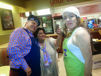 Chef Pepin WDCalle8 Winn Dixie Cooking Contest