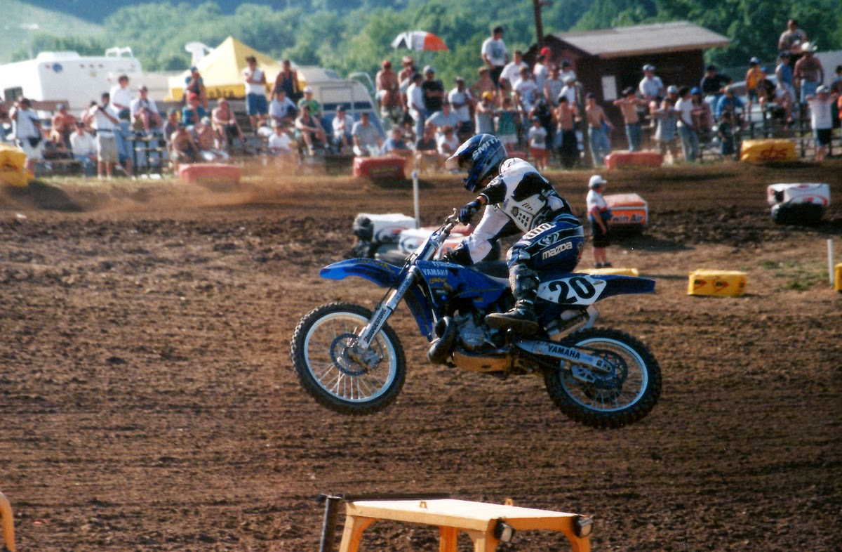 Tim Ferry - High Point 1999