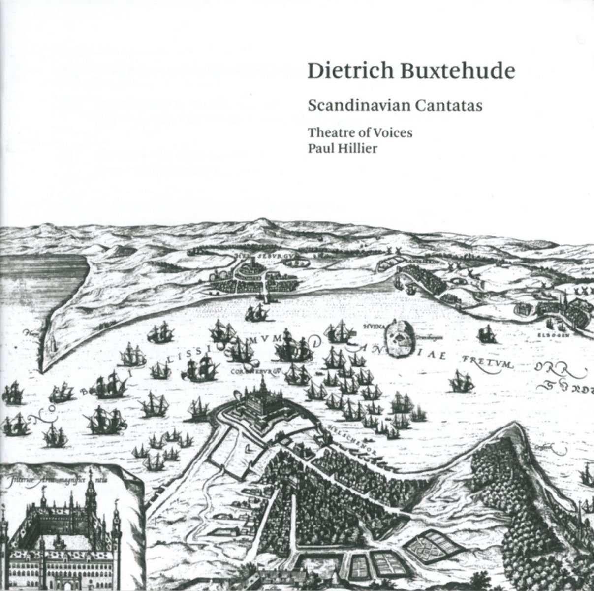 Dietrich Buxtehude (1637 - 1707) - Oeuvres pour orgue Buxtehude+2