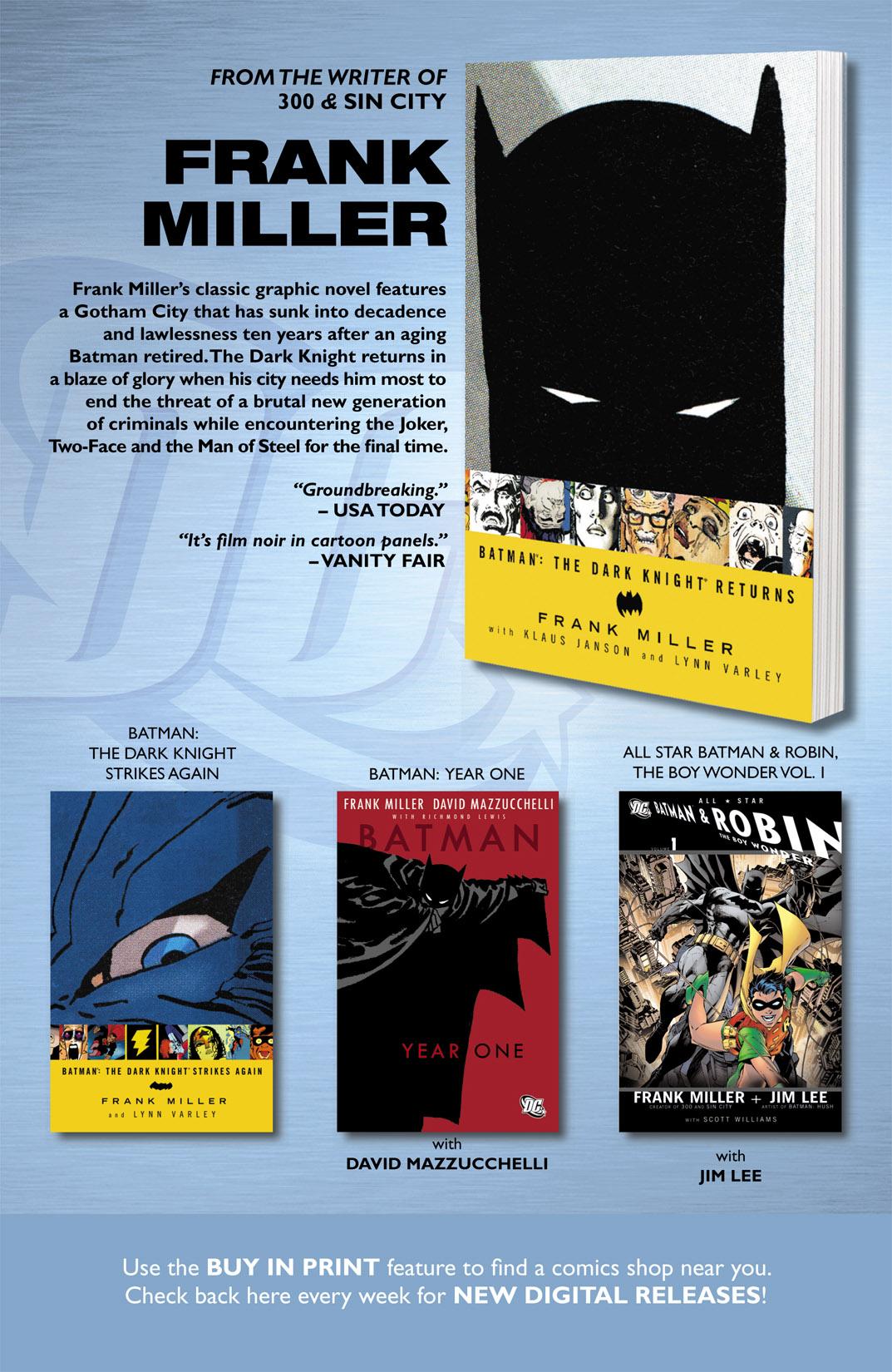 Batman Beyond [II] Issue #4 #4 - English 24