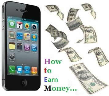Some Factors to Help You Earn Money with iPhone App Development