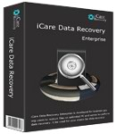 iCare Data Recovery Enterprise 5.1 Serial, Crack, Keygen, Patch y Activador