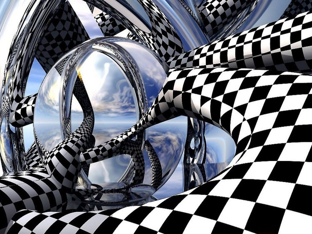 3d optical illusion hd wallpaper free download wallpaper