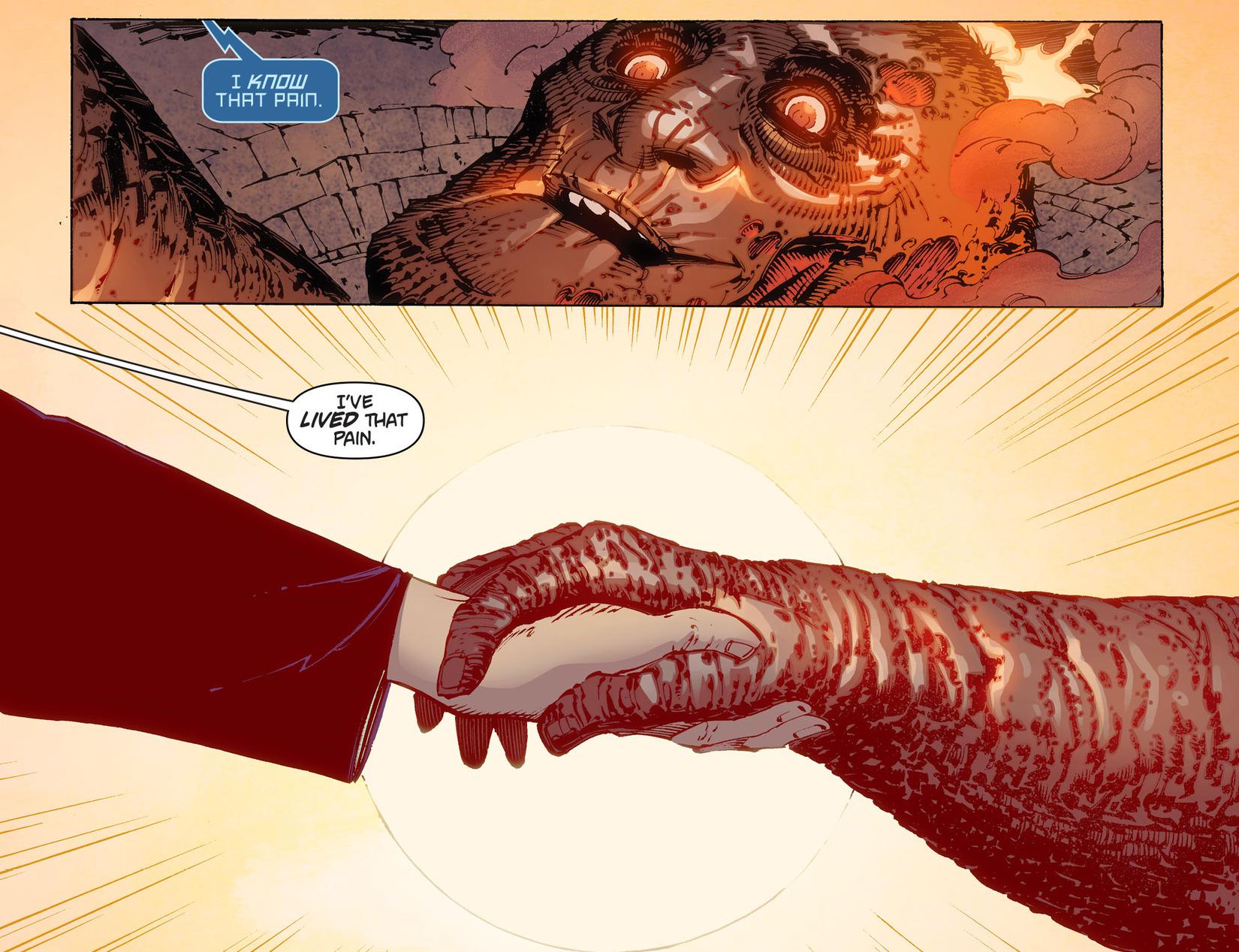 Batman: Arkham Knight [I] Issue #38 #40 - English 16