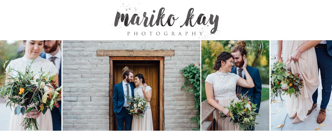 Mariko Kay Photography