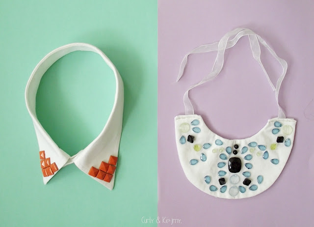 Collar giveaway
