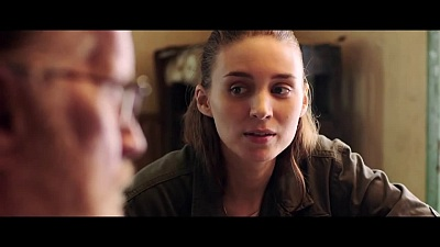 Trash (2014 / Movie) - UK Trailer - Screenshot