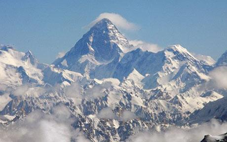 K2 Mountain Wallpaper K2 Mountain Pictures