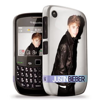 BlackBerry Reject Offer As Brand Ambassador By Justin Bieber