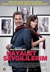 Hayalet Sevgililerim - Ghosts of Girlfriends Past