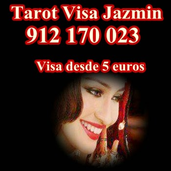 Tarot Visa Jazmin