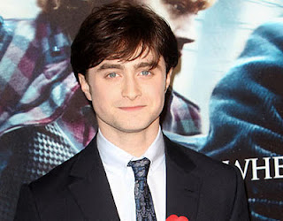Daniel Radcliffe feels guilty