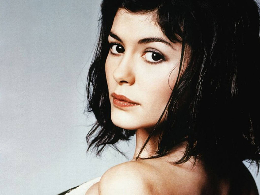 Audrey Tautou as Amelie Wallpapers HD Wallpapers - audrey tautou as amelie wallpapers