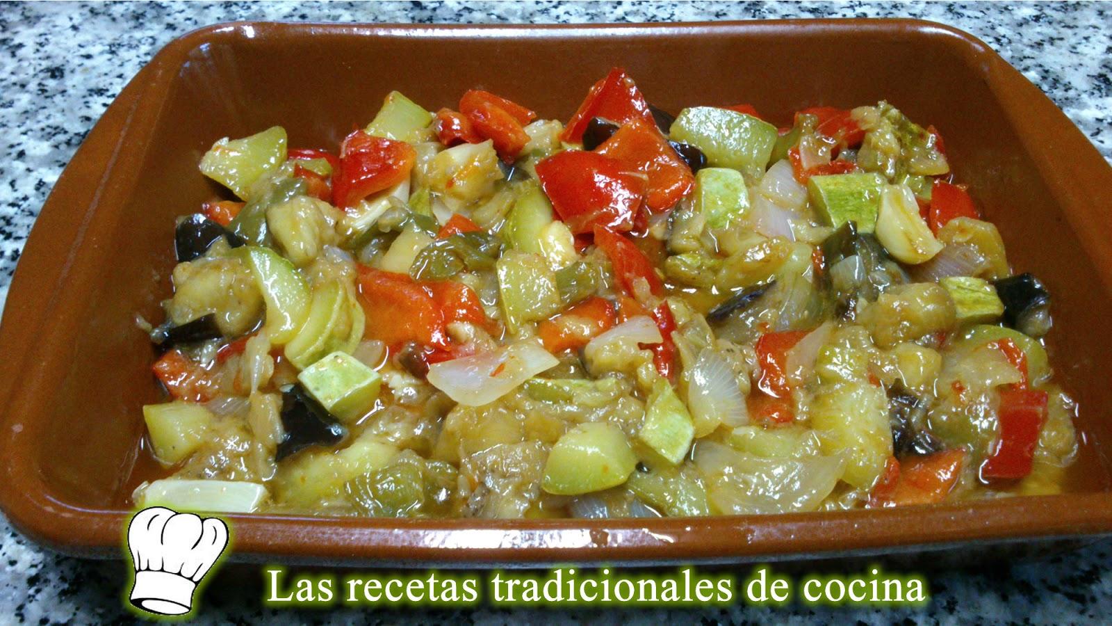 VERDURAS de TEMPORADA: 7 DELICIOSAS RECETAS que puedes hacer con vegetales