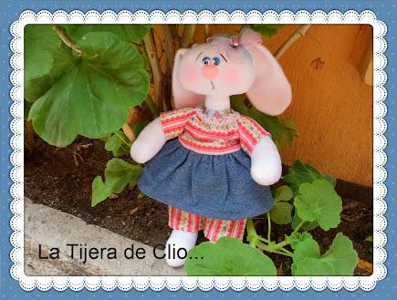 ♥ Reto Amistoso Conejo de Pascua Cumplido.♥