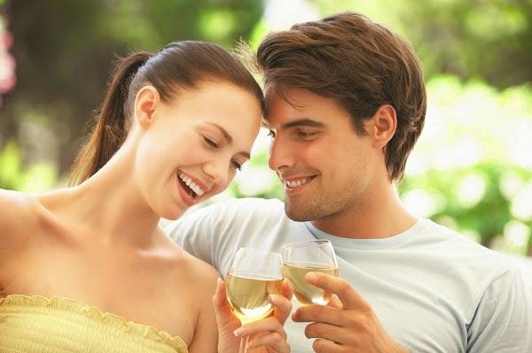 двойка пие вино