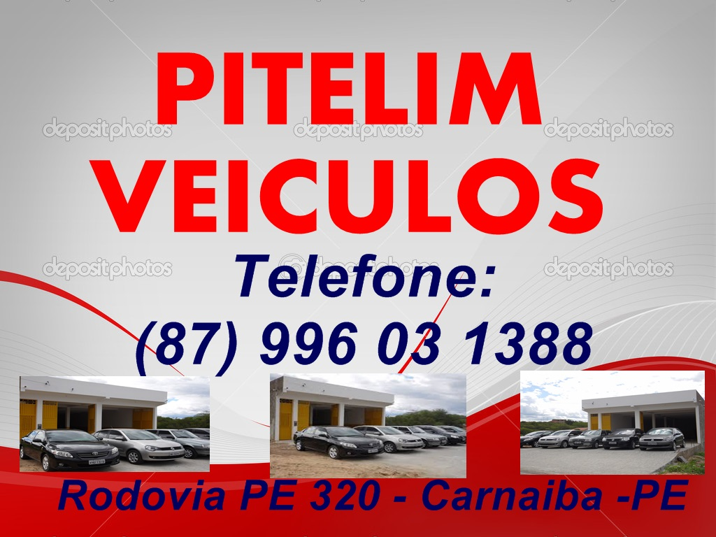 Pitelim Veliculos
