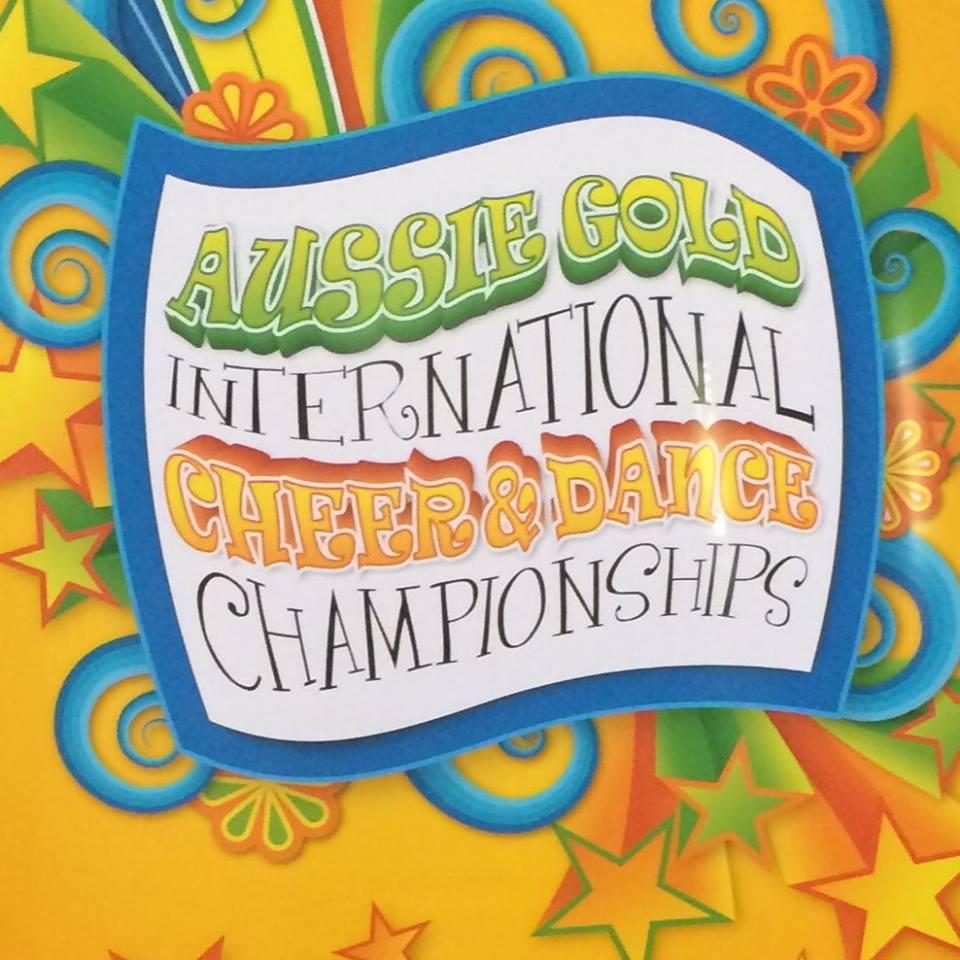 Aussie Gold International Cheer and Dance Championships