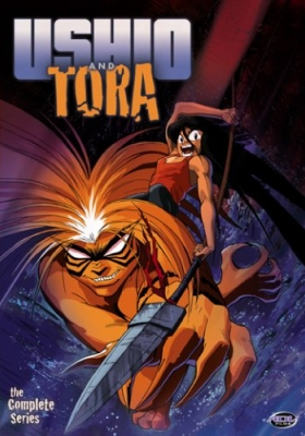 Ushio and Tora (Dub)