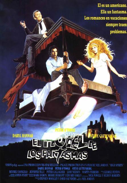 El Hotel De Los Fantasmas (1988)
