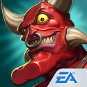 Dungeon Keeper Application