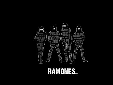 RAMONES^^