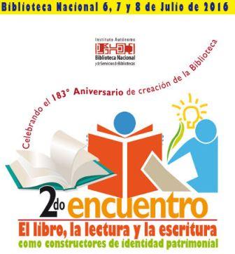 II Encuentro de Lectura en BNV