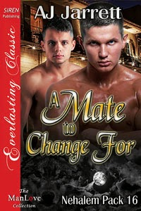 A Mate to Change For