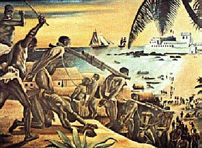 Luanda: Documentos sobre antigas colónias portuguesas em exposição